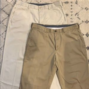 Haggar Pants - Men's Haggar Dress Pant